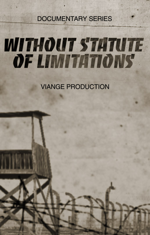 Without Statute of Limitations