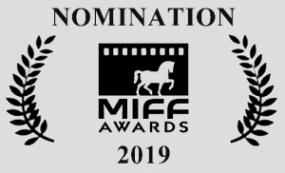 Миланский международный кинофестиваль MIFF Awards 2019