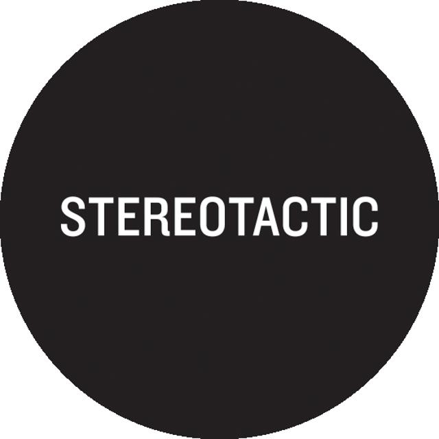 Стереотактик